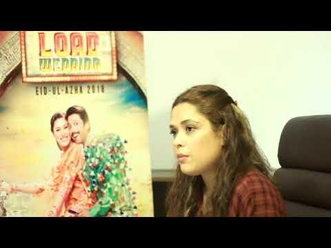 Fizza Ali Meerza: Interview: Producer Of Pakistani Film LoadWedding thumbnail