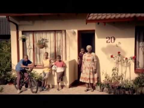 Brand South Africa 20 Years of Freedom TV advert mp4