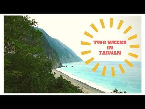 GoPro - Two weeks in Taiwan