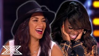 GOLDEN OLDIES | Best and Worst Older Acts on The X Factor! | X Factor Global