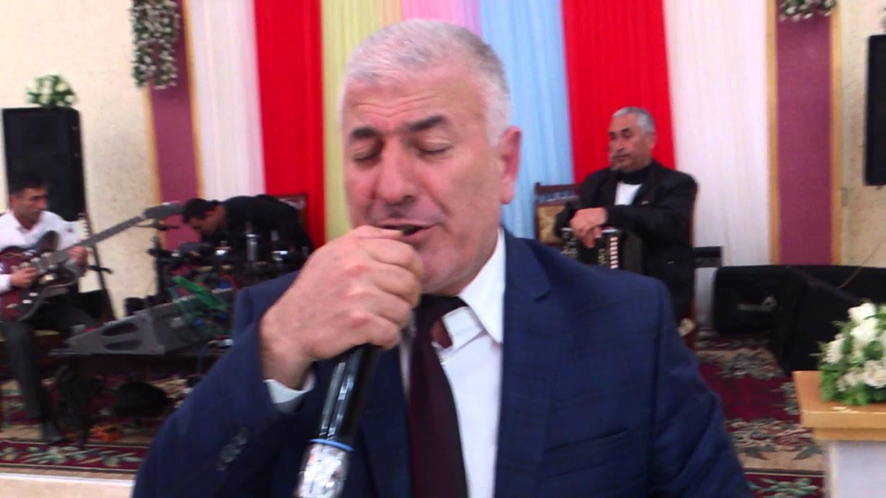 AĞ ELƏMƏ - Roza Zərgərli Dilarə Kazımova   18+