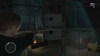 GTA IV Myth:ABANDONED CASINO GHOST