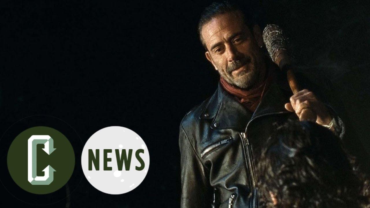 The Walking Dead Season 7 Image Looks An Awful Lot Like Last