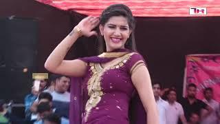 Sapna Dance Song 2020 I Tere Bol Rasile Marjani I haryanvi Song 2020 I Tashan Haryanvi