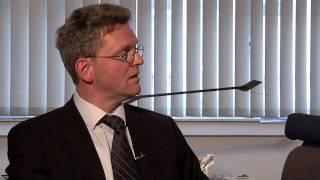 Interview- Bernd Katzenstein und Prof. Reinhold Schnabel