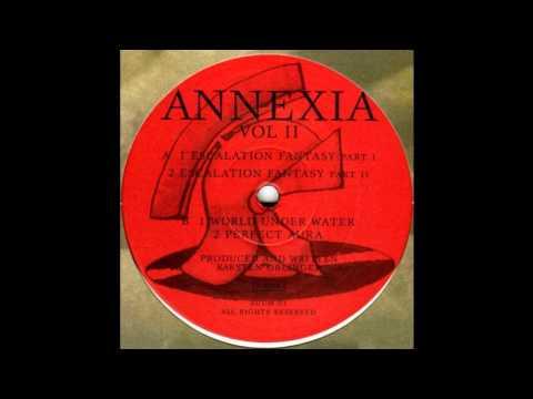 Annexia - World Under Water (Trance 1994)