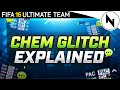 THE CHEMISTRY GLITCH - HOW IT WORKS! - FIFA 16 Ultimate Team