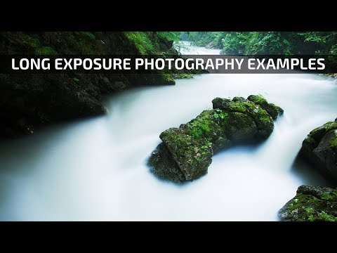 Long Exposure Photography Examples thumbnail