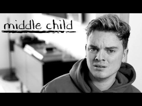 Jack Maynard - Middle Child (Official Video) Ft. Conor Maynard & Anna Maynard
