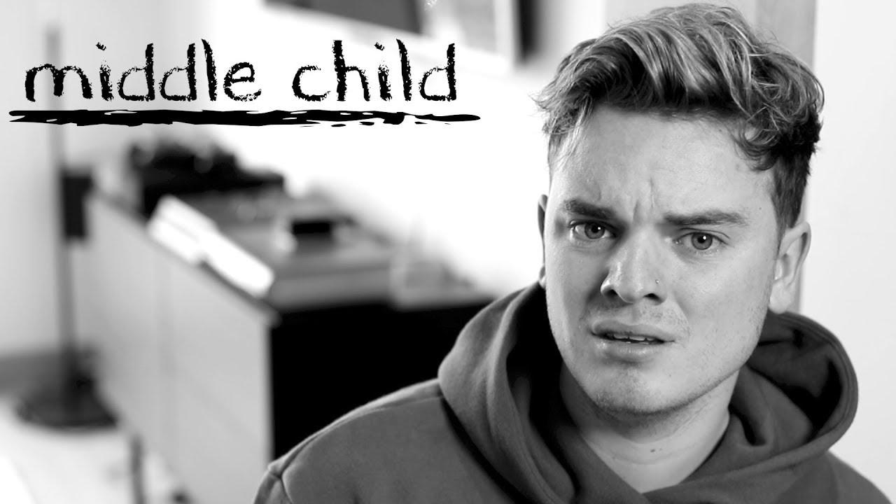 Download Jack Maynard - Middle Child (Official Video) ft. Conor Maynard & Anna Maynard