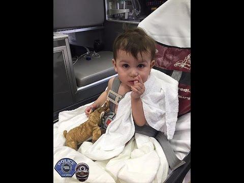 11-Month-Old Baby Boy Found Crying in Nebraska Dumpster ...