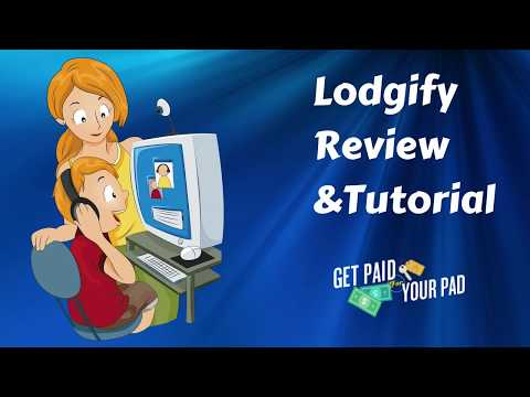 Lodgify Review & Tutorial