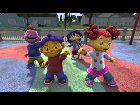Celebrating Mother's Day - Sid The Science Kid - The Jim Henson Company