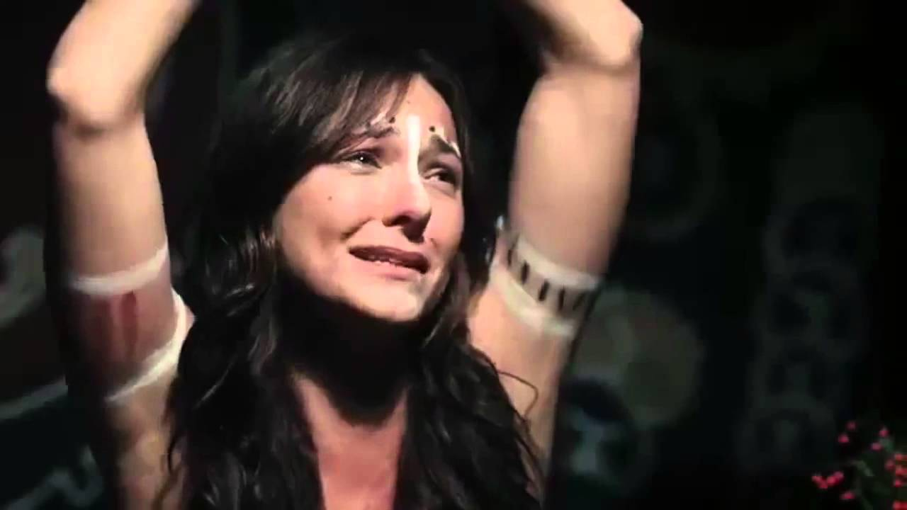 Briana evigan rites of passage - 5 5
