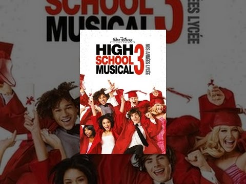 High School Musical 3: Nos Années Lycée (VF)