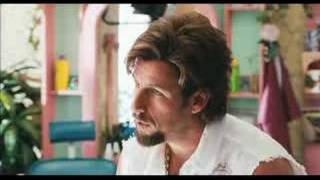 You Don't Mess With the Zohan  (Official Trailer)