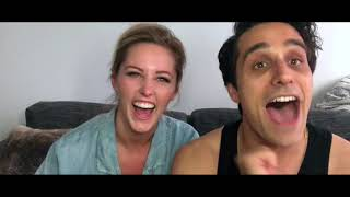 Jared's Broadway Boo's #75 with Taylor Louderman- PART ONE