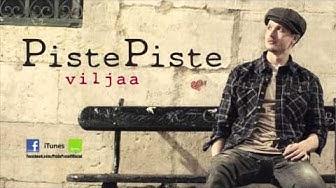 PistePiste - Viljaa