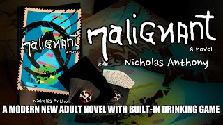 Malignant : a dark new adult novel
