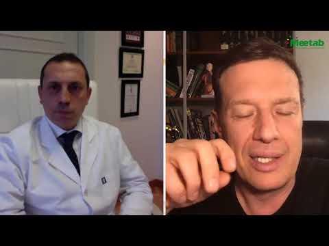 Intervista a Dr. Dimitris Tsoukalas - come funziona il Corona Virus