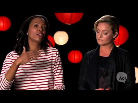 You've Got Aisha Tyler & Elisabeth Rohm