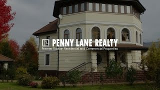 Лот 45088 - дом 750 кв.м. по Ленинградке в деревне Мышецкое | Penny Lane Realty