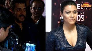 Salman Tries To Make Amends Between Kajol & Karan Johar | Bollywood News