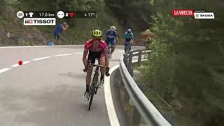 Simon Yates - Stage 20 - La Vuelta 2018