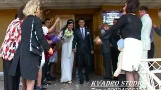 Алексей и Марина (свадьба 4 сентября 2010)_1
