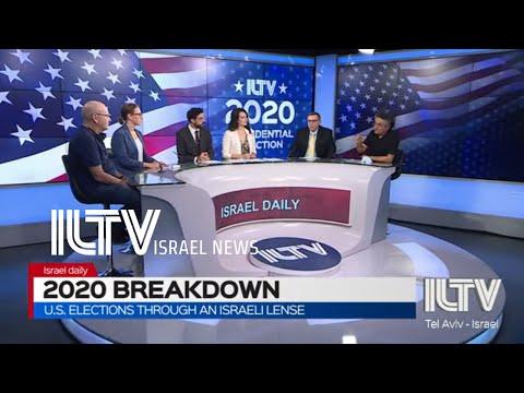 U.S. Elections Through An Israeli Lens