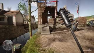 Battlefield 1 New medic