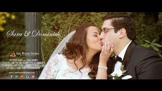 Beautiful Wedding Highlight at The Park Savoy, New Jersey