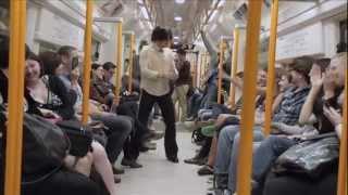 Facundo en Londres - Cápsula 1