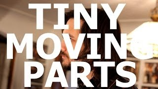 "Tiny Moving Parts - ""Old Maid"" Live at Little Elephant"