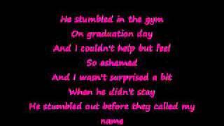 Billy Currington- Walk A Little Straighter w/lyrics