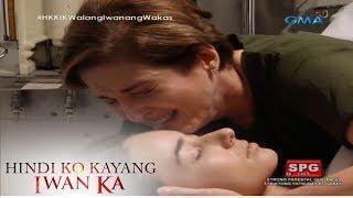 Hindi Ko Kayang Iwan Ka: Ava's death | Episode 132