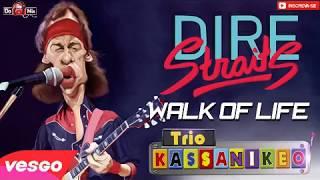 Dire Straits - Walk Of life - Versão Trio Kassanikeo