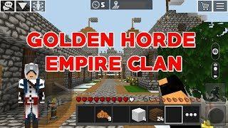 Golden Horde Empire Clan : Huge Power