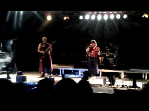 Subway to Sally - Maria (live, Steiner Burgfestival 2010, schlechte Qualität) mp3