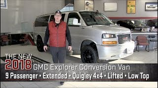 Super 525 Edition Conversion Van - Super Charged   525HP