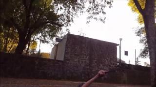 fernando guevara milhouse bienvenida a madness skateboard