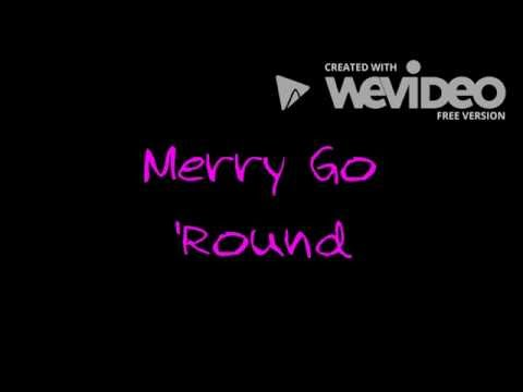 Kacey Musgraves - Merry Go 'Round - Lyrics