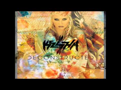 Ke$ha - Blow (Acoustic) Off Deconstructed 2013 (NEW MUSIC) w/ Lyrics