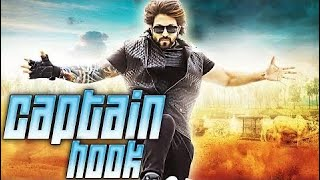 Captain Hook (2017) Latest South Indian Full Hindi Dubbed Movie   Yash 2017 Acti [ Sophia Channel ]