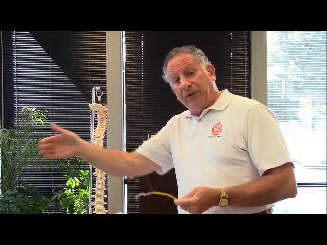 Alternatives for Drug-Free pain management- Ask Dr. McCord