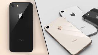 iPhone SE 2 - Ecco lo Smartphone MIGLIORE di Apple
