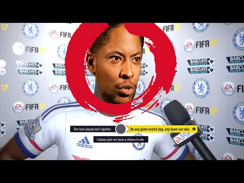 ALEX HUNTER & HIS MOM IN REAL LIFE! The Casting Of The Journey Fifa 17!! (MUST WATCH)