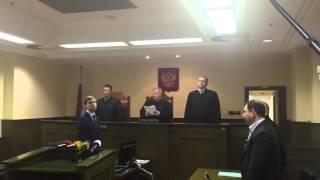 Верховный суд признал приговор Сенцову и Кольченко законным