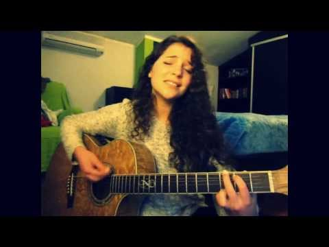"""""""Hey"""" The Pixies (cover)"""