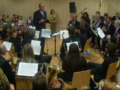 VICENTE RUIZ, EL SORO. UNION MUSICAL LA ALMOZARA